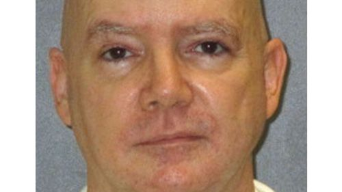 Serial killer set to be executed in Texas