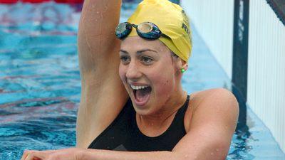 Beijing 2008: Stephanie Rice, 200m individual medley
