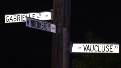 The offenders remain on the run. (9NEWS)