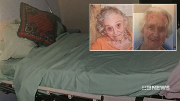 Nursing home resident lay dying for hours after attack by patient