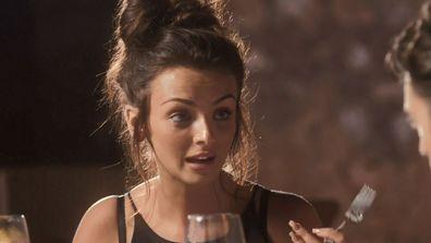 Kady added a lot of drama to Love Island UK Season 2.