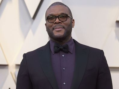 Tyler Perry at the 2019 Oscars.