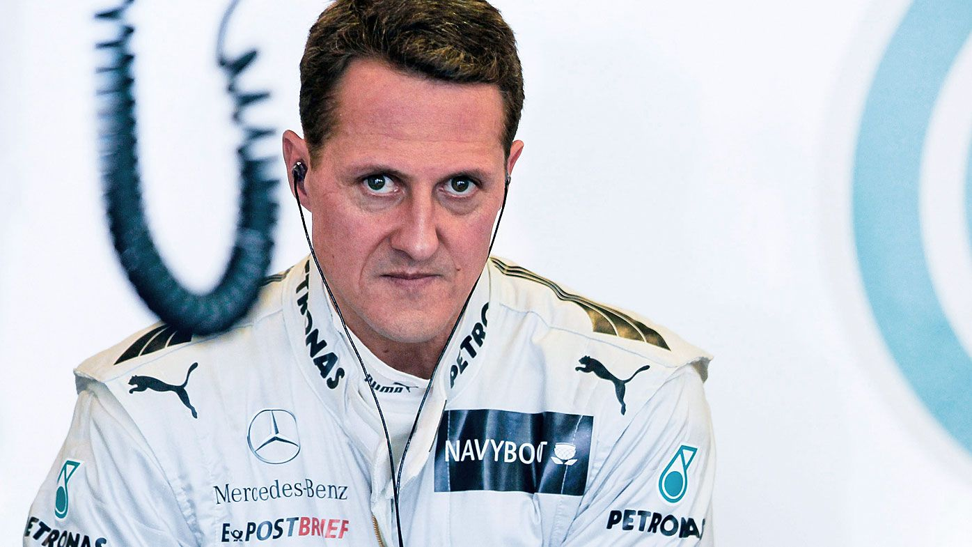 'Extreme' Michael Schumacher mind games revealed by former teammate