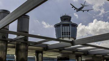 1. LaGuardia Airport, New York