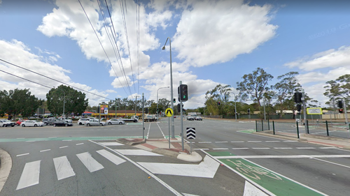 Two-year-old boy in serious condition in hospital after being hit by truck at Browns Plains
