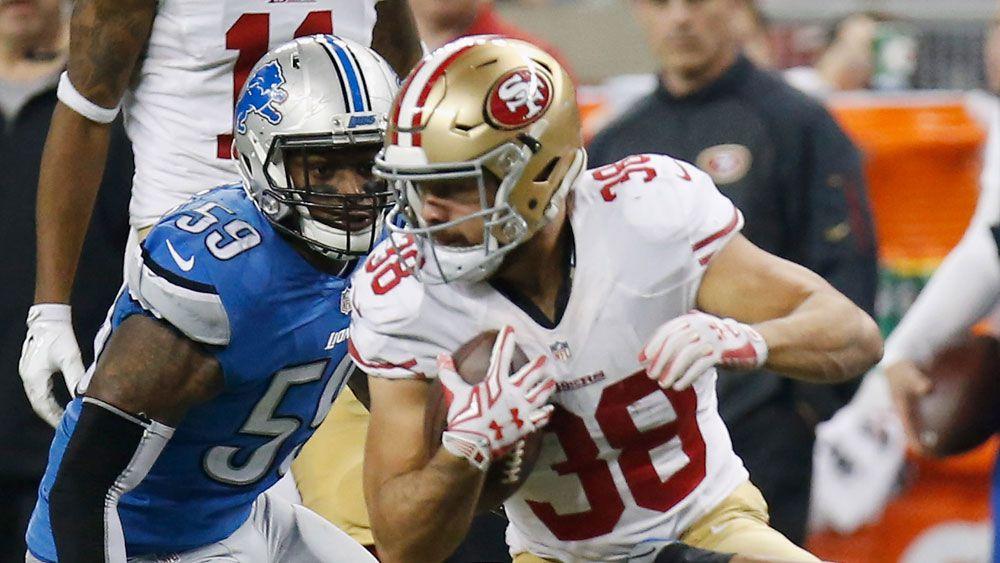 Hayne's NFL starting spot uncertain