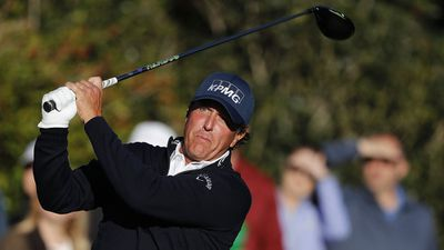 <strong>Phil Mickelson</strong>