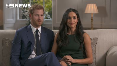 Prince Harry's dating advice for young couples