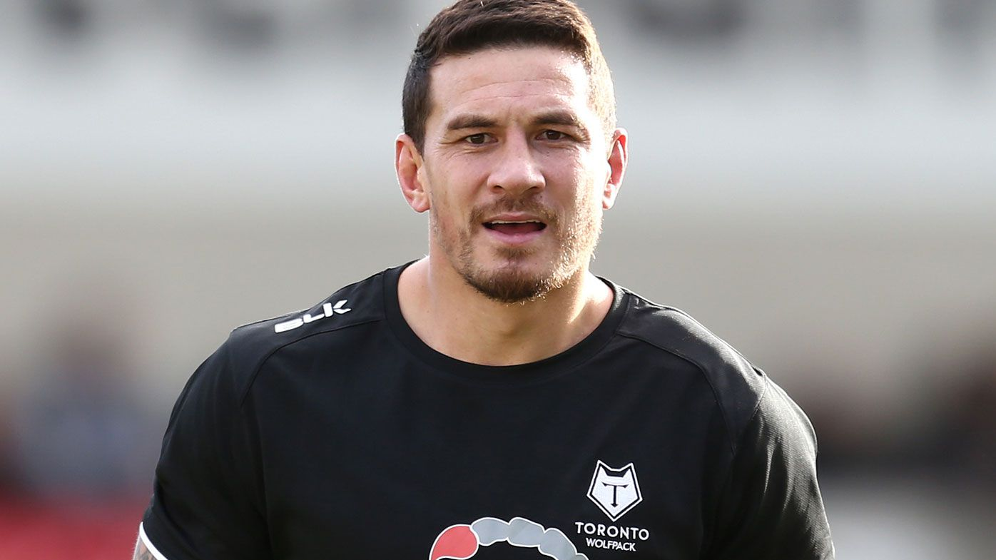EXCLUSIVE: The three clubs that should fight Roosters for Sonny Bill Williams