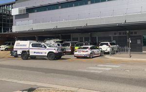 Police investigating after child found dead in car in Townsville