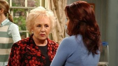 Marie and Debra on Everybody Loves Raymond