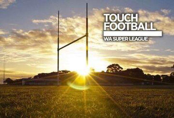 Touch Football WA Super League