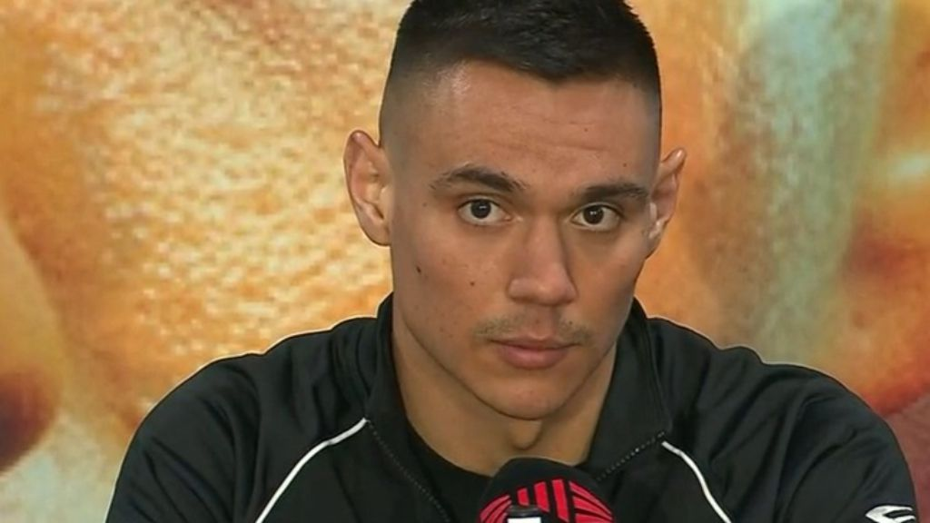 Tim Tszyu vs Steve Spark boxing news 2021: Date, time, tickets, card, odds, how to watch and everything you need to know   Ultimate Guide