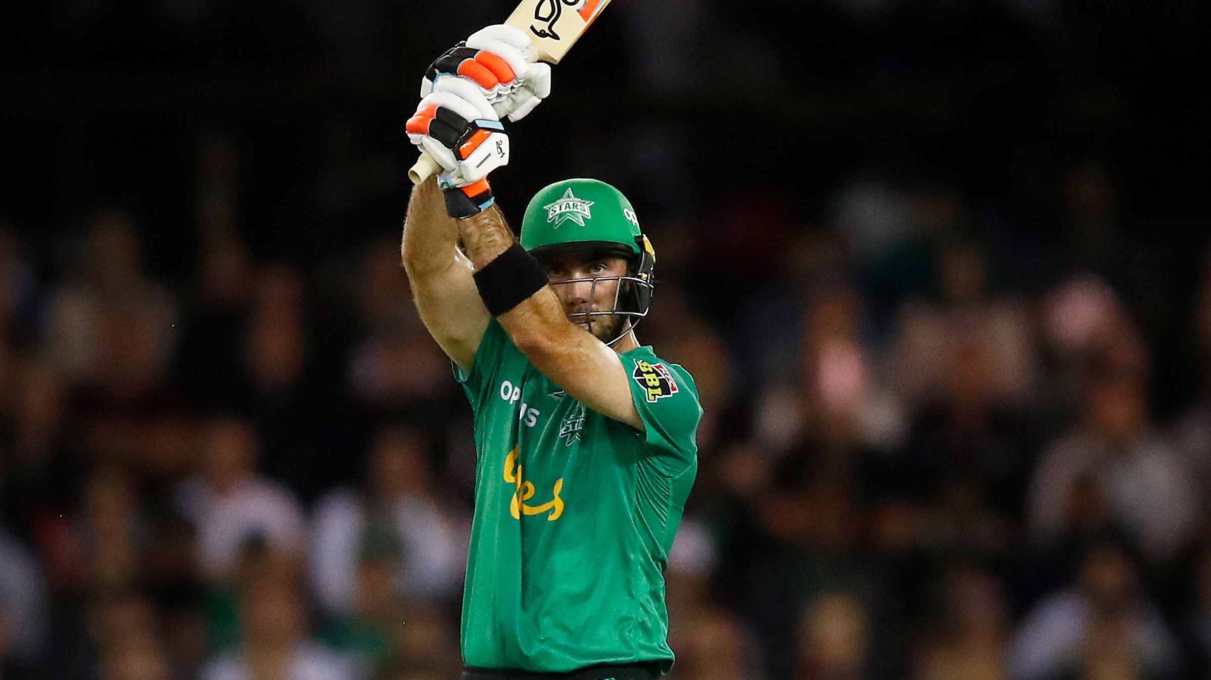 Glenn Maxwell reveals benefits of mental health break after Stars stunner