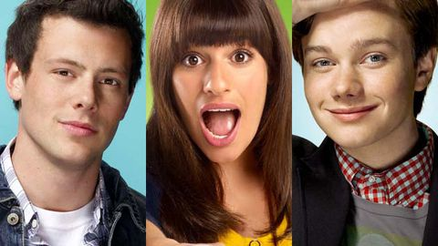 Network executive opens up about Glee season 3