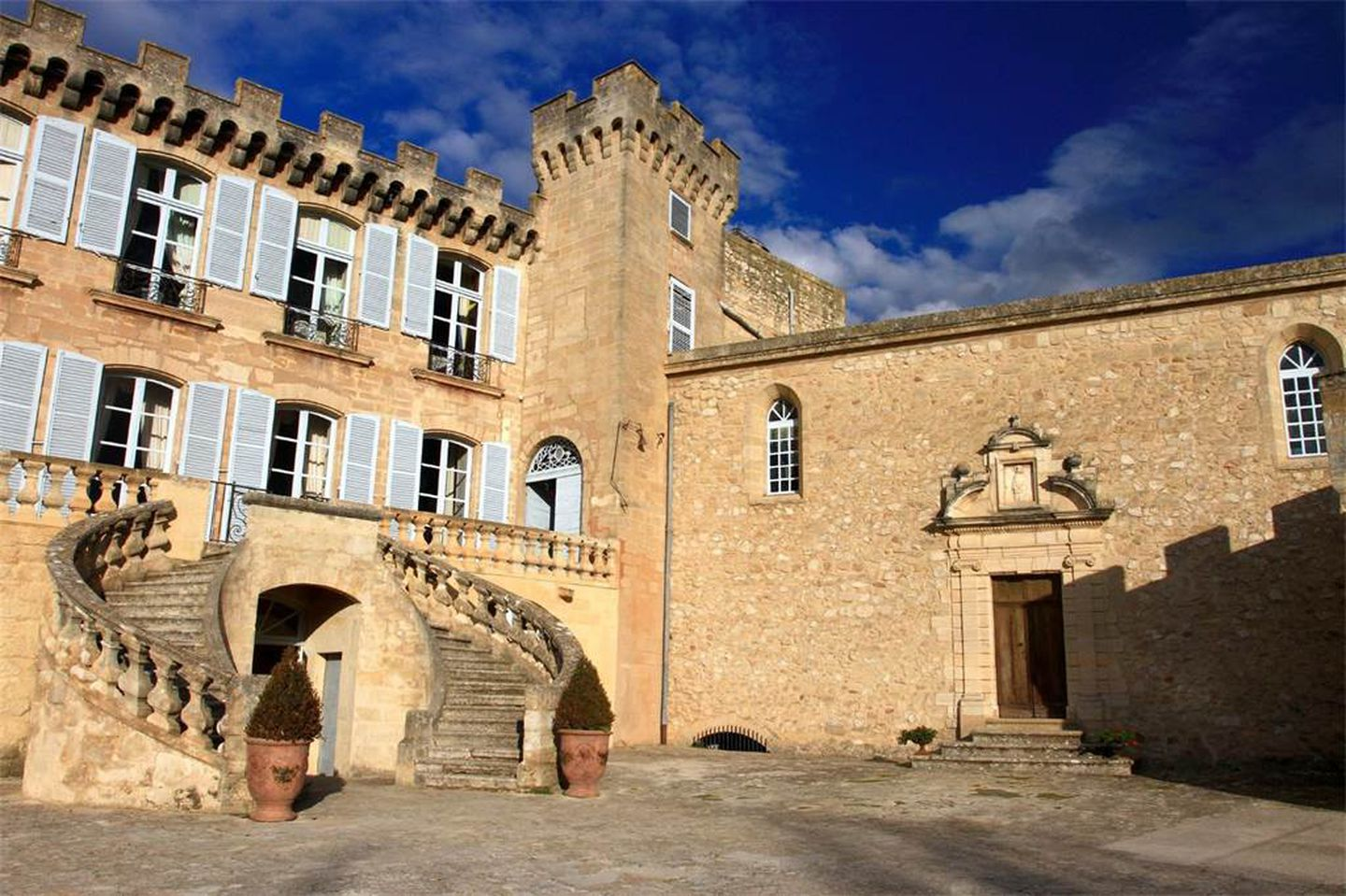 a 1,000-year-old french castle could be yours for $22 million