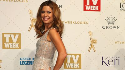 <p>Network Nine's Amber Sherlock made worldwide news recently when behind-the-scenes footage of her beseeching a colleague to change her outfit was leaked.</p> <p>The clip, which went viral, saw the weather and news presenter repeatedly telling fellow presenter Julie Snook to put a coloured jacket over her white dress and immediately. The reason - Amber and guest psychologist Sandy Rea, were also wearing white.</p> <p>Now three women wearing similar-ish outfits is no big deal in the wider world perhaps, but in the highly-visual medium of TV, it's nothing less than a crisis - (we get it Amber - truly).</p> <p>Of course, if you work in TV you already know that. But even if you don't, there may be times you need to speedily alter your outfit in order to fit in better with the rest of your co-workers. Here, we look at some super chic new pieces that will help you fit in - while also standing out.</p> <p>Image: Getty</p> <p> </p>