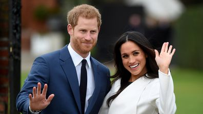 Prince Harry and Meghan Markle's Christmas plans confirmed