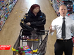 The unique way a supermarket boss names and shames shifty shoppers