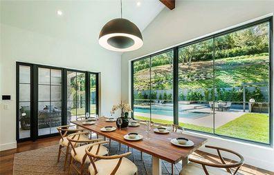 Kris Jenner's Hidden Hills mansion