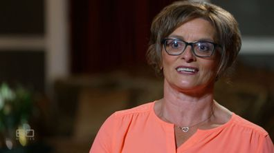 Theresa Antonietti, who ran the church, wanted to make sure it was much more than just board and lodging.
