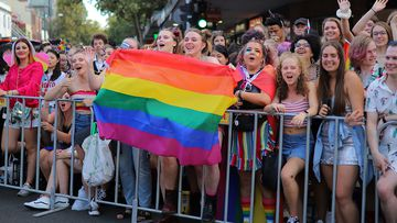 Everything you need to know about Sydney's Mardi Gras 2020