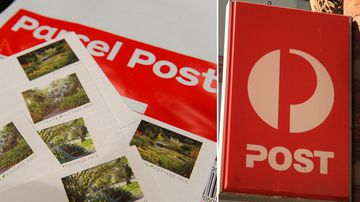Australia Post will introduced an extended parcel holding policy that includes charges. (AAP)