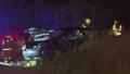 Teen dies in truck crash near Victoria-South Australian border