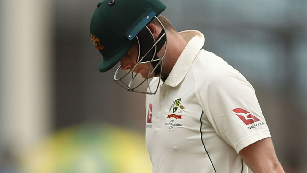 Worst batsmen in the world: Australia's struggles in Asia
