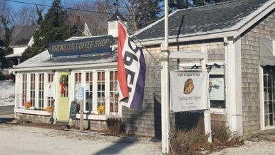 Apt Cape Cod restaurant