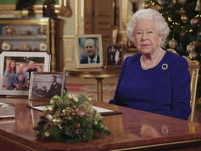 The Queen Christmas message filming delayed