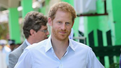 Prince Harry makes secret detour to visit Meghan Markle post Caribbean tour