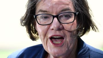 Independent Member for Indi Cathy McGowan.