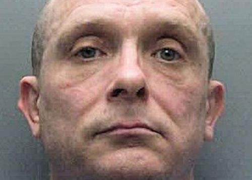 Russell Bishop who has been found guilty of the 1986 'Babes in the Woods' murder of schoolgirls Nicola Fellows and Karen Hadaway, ending two families' 32-year fight for justice
