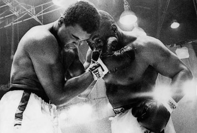 <p>Muhammad Ali, the athlete who transcended sport more than any other, has died aged 74.</p> <p>'The Greatest' won an Olympic gold medal in 1960 and emerged victorious from some of boxing's most famous bouts to become the first three-time heavyweight champion of the world.&nbsp;</p> <p>His achievements in the ring only tell part of the story though, his athleticism, beauty and charisma as well as&nbsp;his stand against the Vietnam War and his humanitarian work means his name will live on forever.&nbsp;</p>