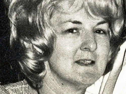 Perth brothel madam Shirley Finn was killed in 1975. (Photo: AAP).