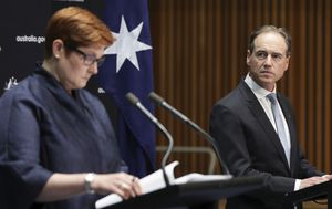 Coronavirus updates: Australian ministers welcome WHA motion for global virus probe; Issues with COVIDSafe app; Australian death toll hits 100 after another Newmarch House victim