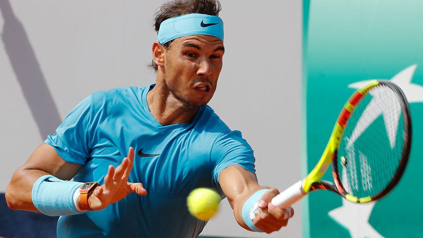 Nadal prepares for complex Thiem challenge
