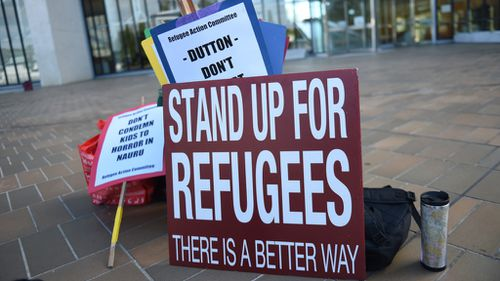High Court throws out challenge to Australia's immigration detention on Nauru