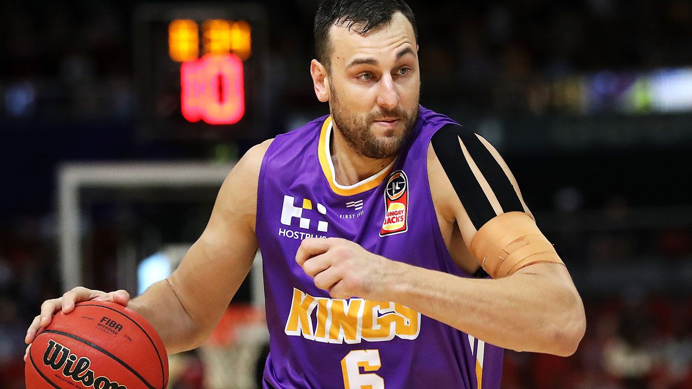 Melbourne NBL clubs won't sign Andrew Bogut as playing decision looms