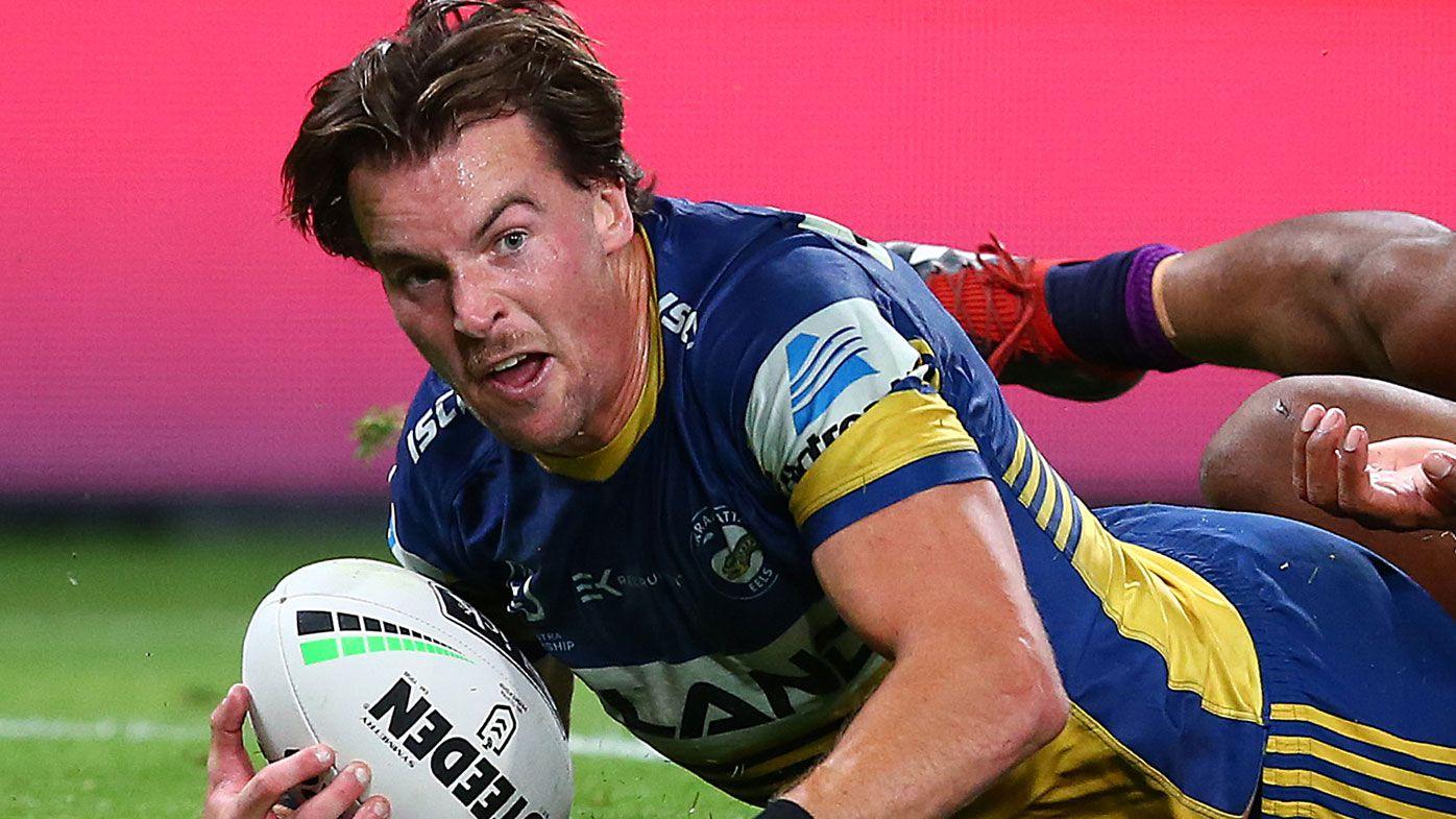 NSW Blues announce 21-man squad ahead of Origin Game 1