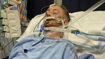 25-year-old Danny Hodgson was knocked unconscious in what police have described as an unprovoked one-punch attack in Perth.