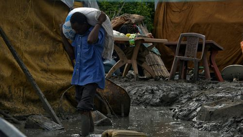 South Sudan starving as violence grows