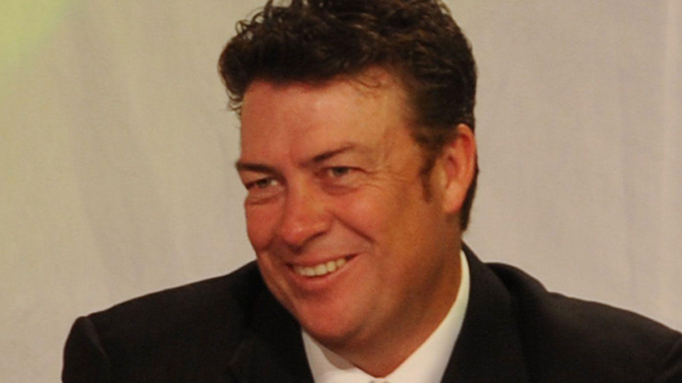 Daniel Anderson handed Roosters return to NRL after deregistration over Eels scandal