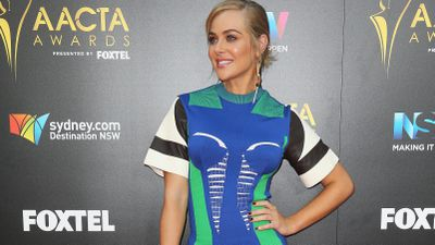 <p>The AACTA awards have set a new benchmark when it comes to red carpet fashion in Australia with an exuberant display of local style.<br /> Rather than looking like a poor man&rsquo;s Los Angeles, the Sydney ceremony was an eclectic collection of trends, with velvet the front runner championed by Dami Im in Carla Zampatti, Zoe Ventoura in a Jennifer Regan gown and Prinnie Stevens in green velvet.<br /> Visiting star Isla Fisher returned home to dazzle in Alex Perry while Rose Byrne was understated in a cocktail dress from Romance Was Born with an overblown vintage floral print.</p> <p>Our top pick was Jessica Marais in Louis Vuitton bucking the move towards goddess gowns with a cropped mermaid silhouette accented with boxy sleeves. Unexpected and intriguing.</p> <p>See all the style winners here.</p>