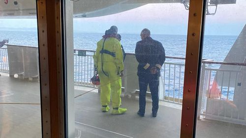 Cruise Ship Passenger 'Deliberately' Jumps Overboard Norwegian Ship, Body Not Yet Found