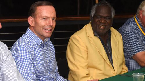 Prime Minister Tony Abbott to visit Northern Territory mining training centre