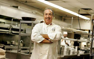 Darren McGrady, former personal royal chef.
