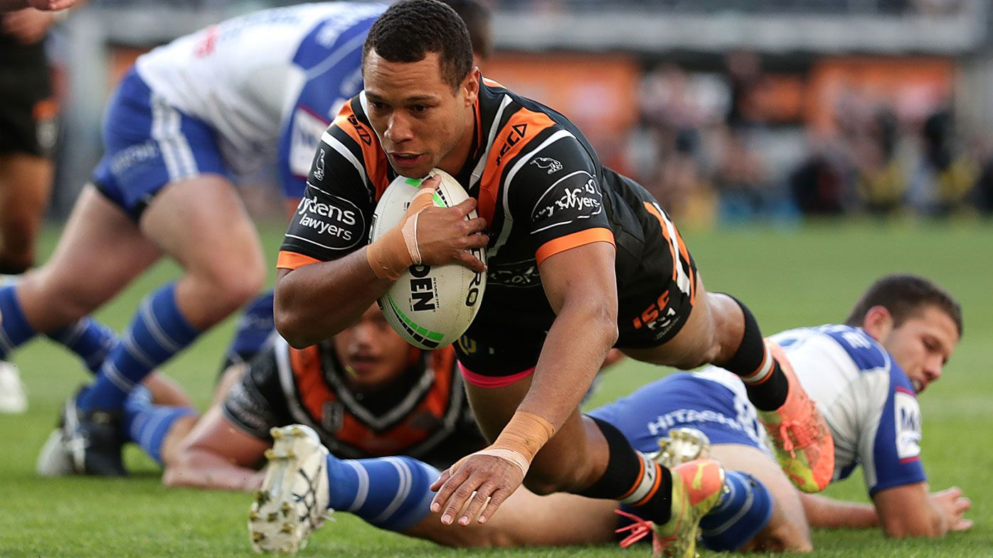 EXCLUSIVE: Wests Tigers doomed to another finals miss in 2021, Peter Sterling predicts