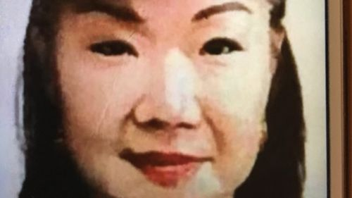 Ah Ping Ban has been jailed for life over the murder of Annabelle Chen (pictured).